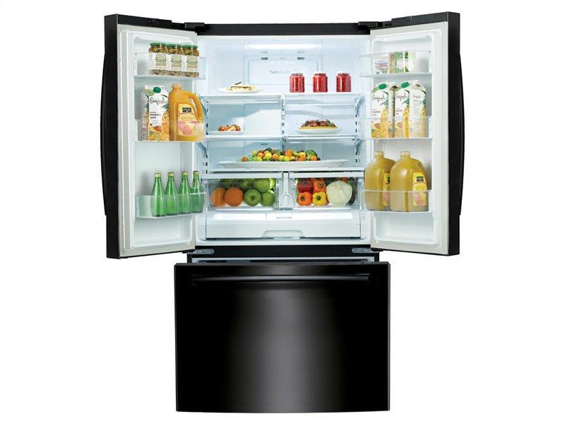 jenn air french door refrigerator manual