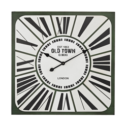 STERLING 171010  HOME ACCENTS on CLOCKS