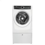 ElectroluxElectrolux 4.3 Cu. Ft. Front Load Washer with LuxCare� Wash � ENERGY STAR Certified � Electrolux IQ-Touch� Electronic Controls � 7 Wash Cycles � Luxury-Design� Lighting