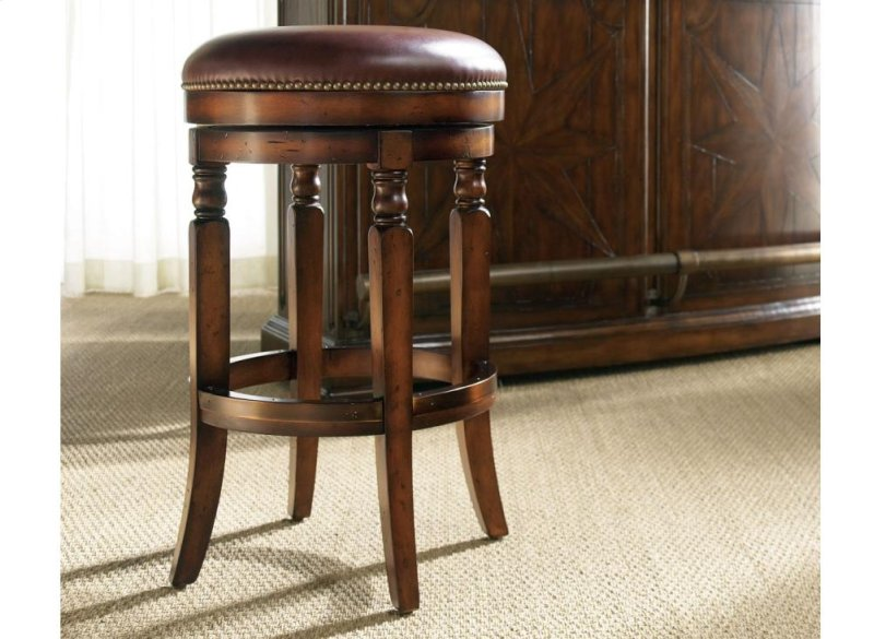 Hidden · Additional Winston Backless Counter Stool, leather, swivel Hidden.  Product . - - Backless Swivel Counter Stools Show Home Design
