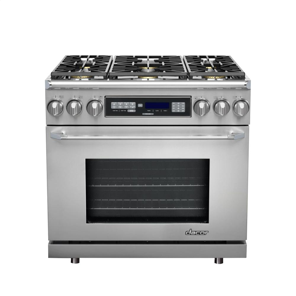 Er36dschngh dacor for Dacor cooktop