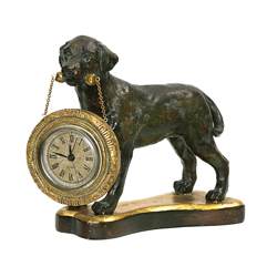 STERLING 911647  HOME ACCENTS on CLOCKS