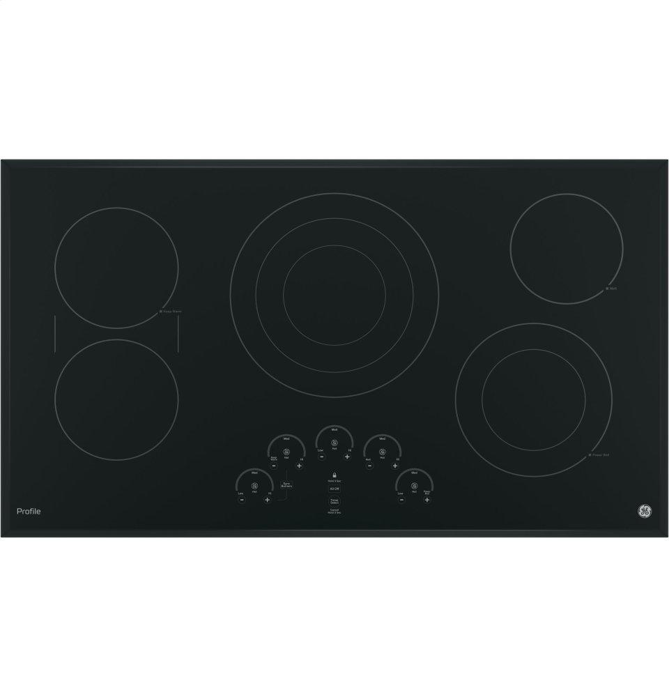 GE APPLIANCES PP9036DJBB
