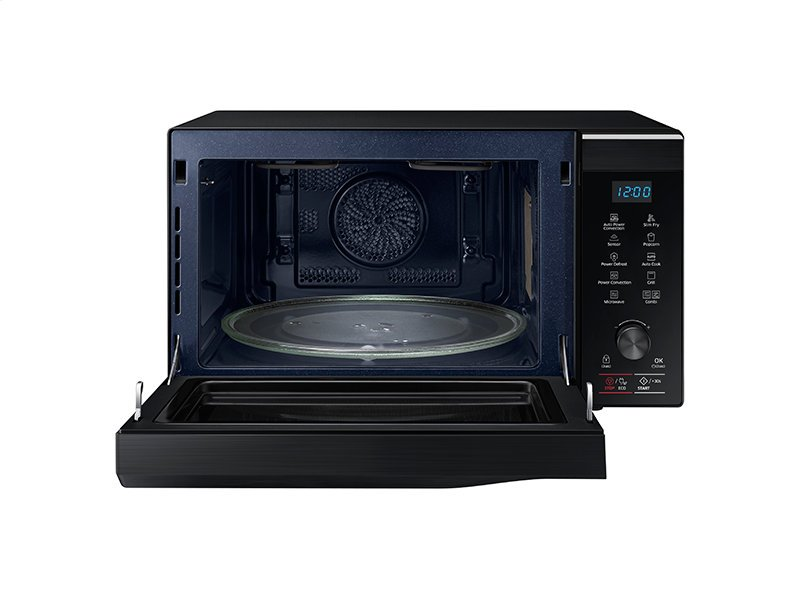 Countertop Dishwasher Korea : ... in Flushing, NY - 1.1 cu.ft Countertop Microwave with Power Convection