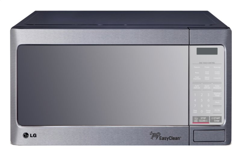 Countertop Oven Canada : by LG Canada in Mississauga, ON - 1.1 CU.FT. Countertop Microwave Oven ...