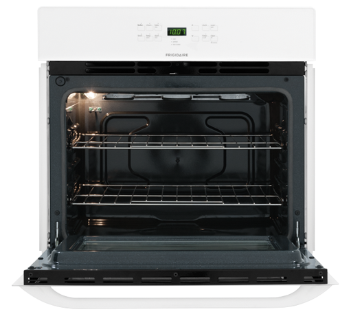 hidden additional frigidaire single electric wall oven - Electric Wall Oven