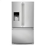 ElectroluxElectrolux 36&quot - 21.5 Cu. Ft. Counter-Depth French Door Refrigerator with  Exterior Ice and Water