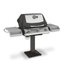 Gas Grill Ultra Chef(R) Series