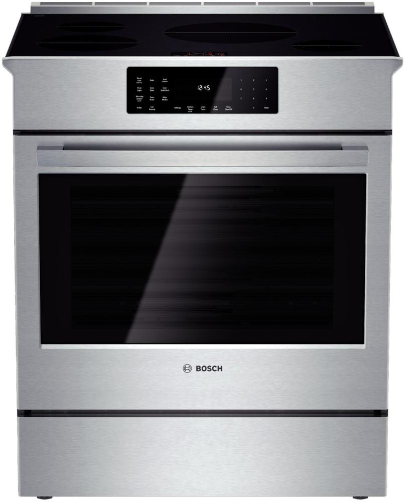 Bosch Benchmark Vs Jenn Air Induction Range Prices