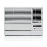 Friedrich 23,000/12,000 BTU Cool/Heat AC