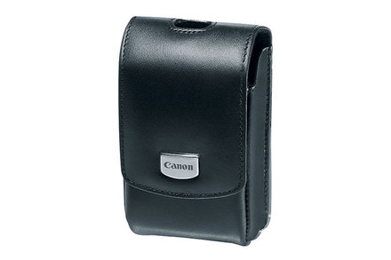 Canon Deluxe Leather Case PSC-3200 Cases and Straps