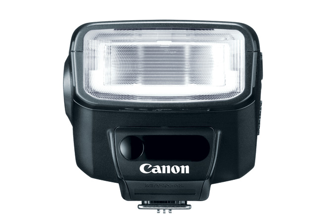 Canon Speedlite 270EX II Speedlite Flash