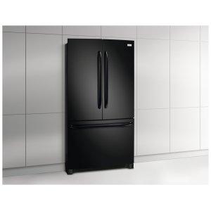 FFHN2740PE&nbspFrigidaire&nbspFrigidaire 27.6 Cu. Ft. French Door Refrigerator