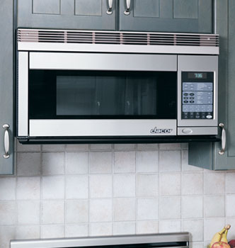 Dacor30 Over The Range Convection Microwave Hood Zoom