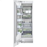 "GaggenauVario freezer 400 series RF 461 701 Fully integrated Width 24"" (61 cm)"