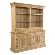 Buffet / Open Hutch Product Image