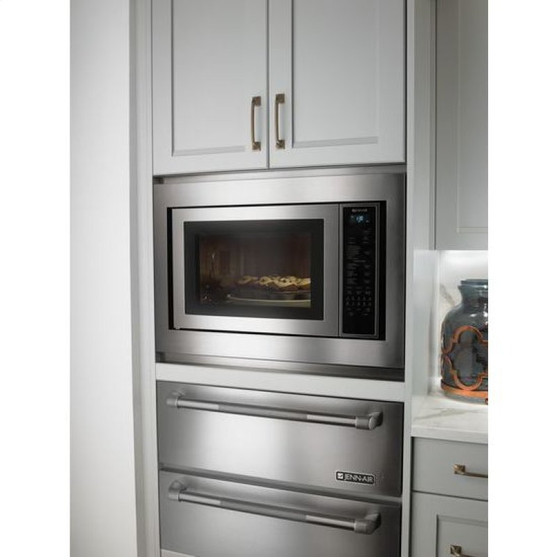 Countertop Convection Microwave With Trim Kit : ... -Air Brooklyn, NY - 24 3/4