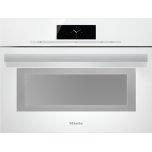 MieleMiele 60cm (24&quot) DGC6800XL PureLine Brilliant White M Touch Combi-Steam Oven