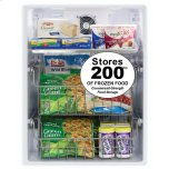 MarvelMarvel 24&quot Under Counter Outdoor Freezer