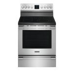 FrigidairePROFESSIONALFrigidaire Self Clean Convection Range