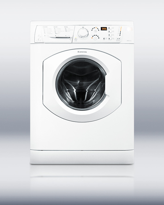 additional ariston arwdf129na 24in allinone ventless washer dryer combo 110v 15