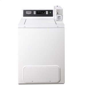 Maytag Commercial Maytag(r) Commercial Energy Advantage(tm) Top Load Washer, Microprocessor Controls-Coin Drop-Ready