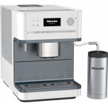 Miele�Temperature Settings �Grinder Settings  �Brews Coffee, Espresso & More �Customizable User Profiles