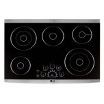 "LGSTUDIOLG STUDIO 30"" Electric Cooktop"