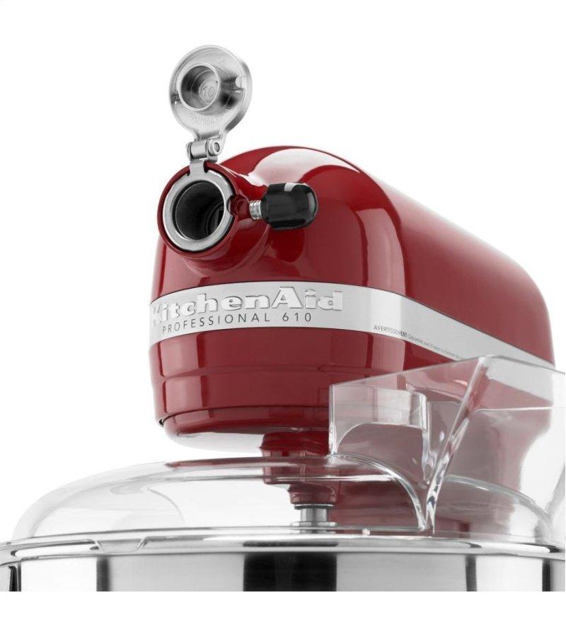 Kitchenaid Pro 610 kp26n9xwhkitchenaid - professional 610 bowl-lift stand mixer