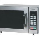 1000 Watt Commercial Microwave Oven with 10 Programmable Memory NE-1054F Product Image