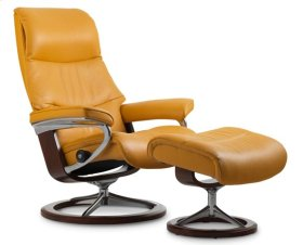 Stressless View (S) Signature chair