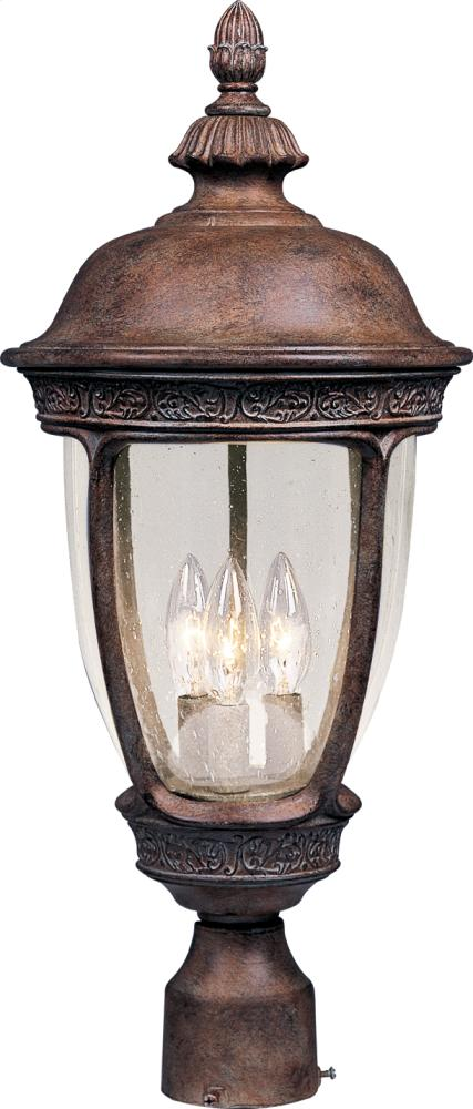 MAXIM LIGHTING 40460CDSE  Brown on PATIO FURNITUREOTHER OUTDOOR PRODUCTS