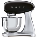 SmegSmeg Stand Mixer Black