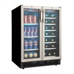 DanbyDanby Built-in Beverage Center