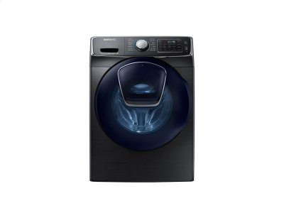 WF6500 4.5 cu. ft. AddWash Front Load Washer Product Image