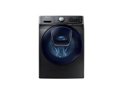 WF6500 4.5 cu. ft. AddWash Front Load Washer Product Image