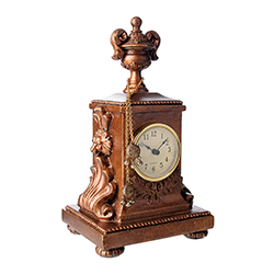 STERLING 911548  HOME ACCENTS on CLOCKS