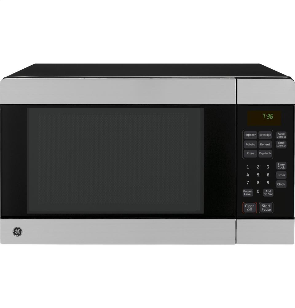 Ge Jes2251sj Microwave Oven Ovens Photo Profile Ss