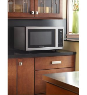 may choose kitchenaid stainless steel countertop microwave your shower statement