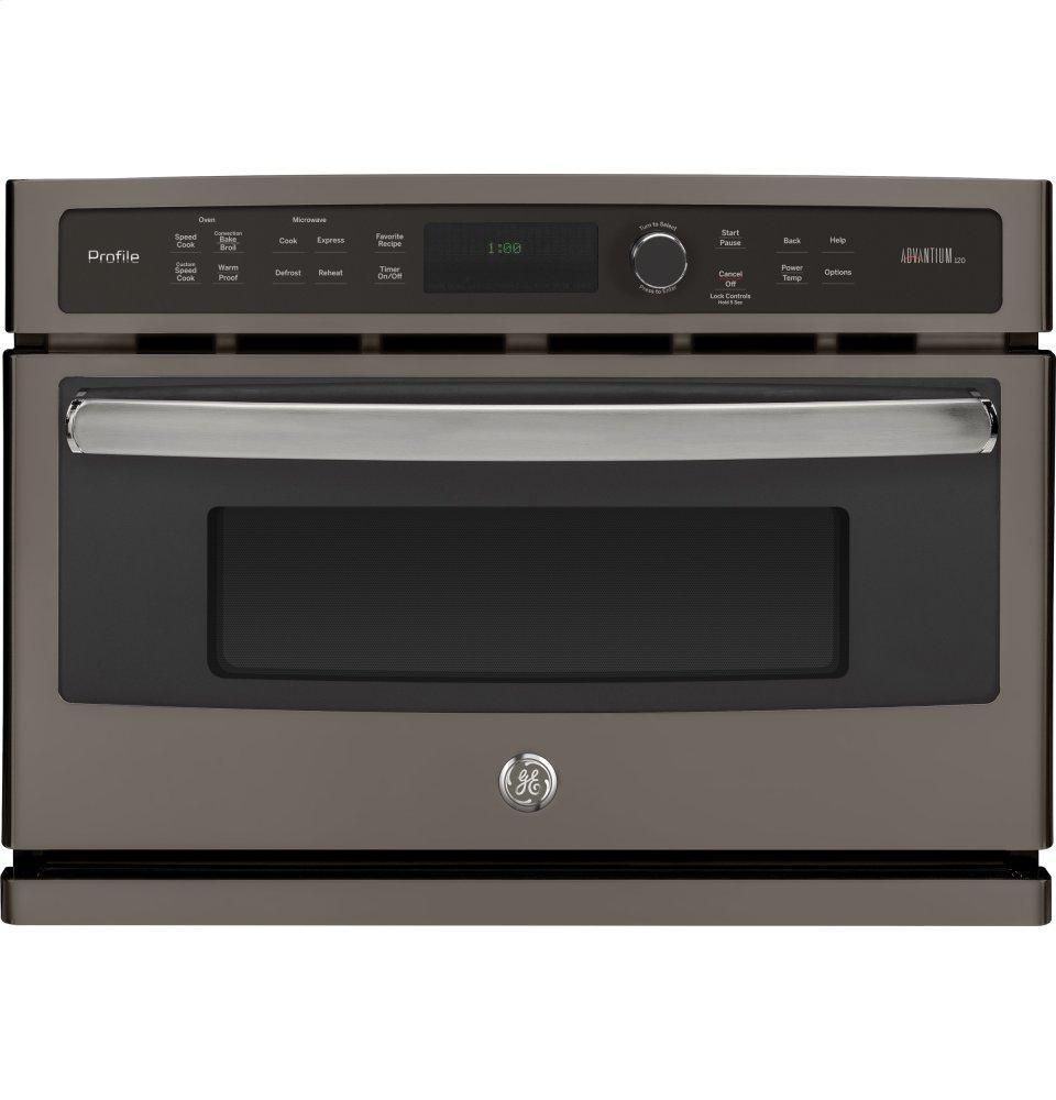 GE APPLIANCES PSB9100EFES  Slate on ELECTRIC RANGESSINGLE WALL ELECTRIC OVEN
