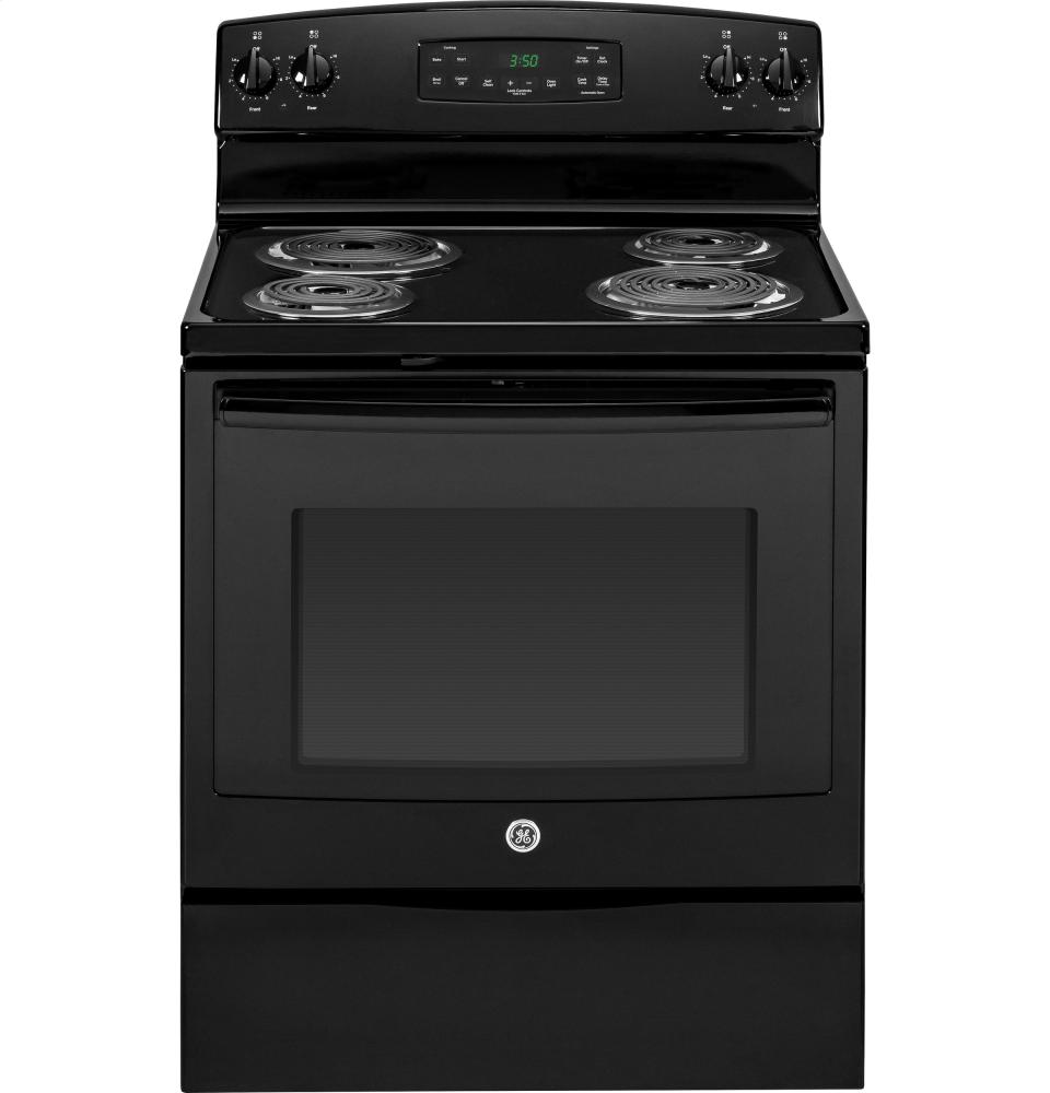 General Electric Stoves ~ Jb dfbb general electric ge r