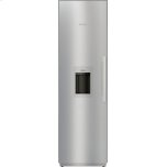 MieleMiele MasterCool(TM) freezer Integrated IceMaker features separate water and ice dispensers.