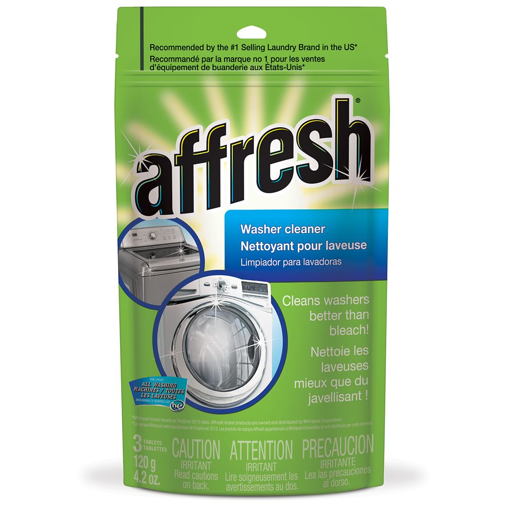 Affresh(R) Washer Cleaner