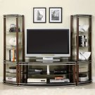 Silver Creek TV Console Product Image