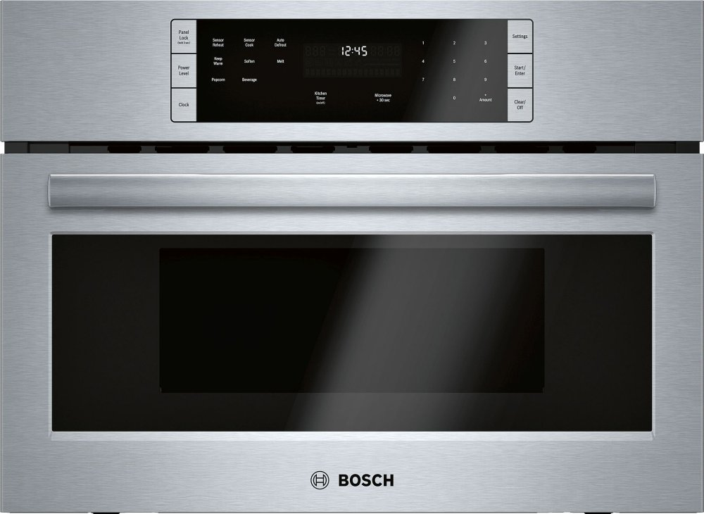 "500 Series, 27"", Microwave, SS, Drop Down Door