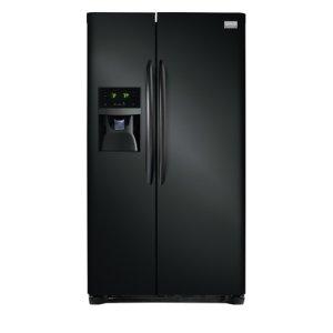 FGHS2631PE&nbspFrigidaire&nbspFrigidaire Gallery 25.6 Cu. Ft. Side-by-Side Refrigerator