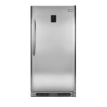 FrigidaireGALLERYFrigidaire 17.0 Cu. Ft. 2-in-1 Upright Freezer or Refrigerator