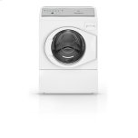 Speed Queen Speed Queen 3.42 Cu Ft Front Load Washer � 9 Preset Wash Cycles � 1200 RPM Maximum Spin Speed � 4 Temperature Selections � Commercial Grade Electronic Controls � ENERGY STAR certified