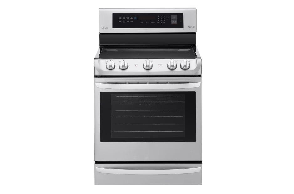 LG LRE4213ST  Stainless Steel