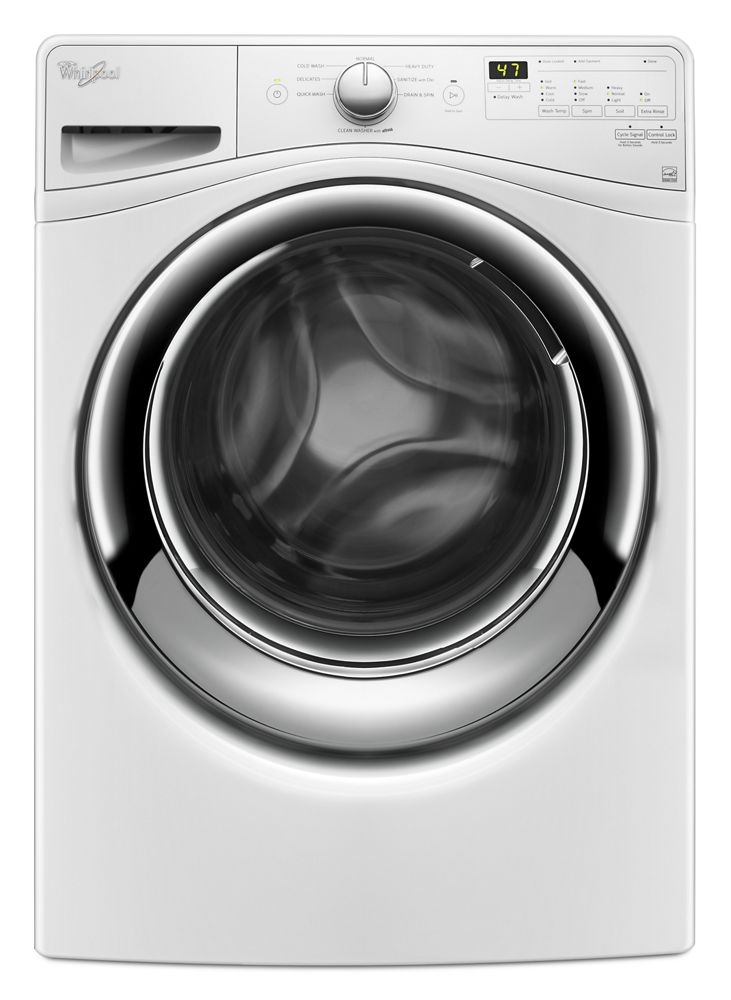 4.5 cu. ft. Front Load Washer